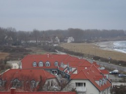 Ansicht Wustrow