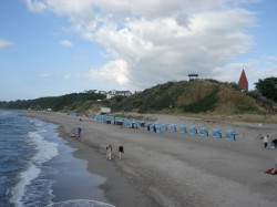 Ansicht Strand - Schmiedeberg